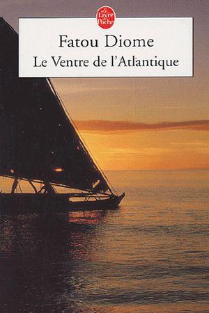 Séquence Terminale Bac Pro Français Le Ventre de L'Atlantique
