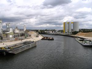 Terminale Bac Pro Géo – Le port de Bonneuil