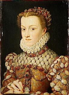 Plans détaillés pour l'excipit de la Princesse de Clèves (EAF)