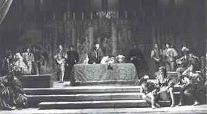 Plan détaillé de Lorenzaccio Acte III scène III