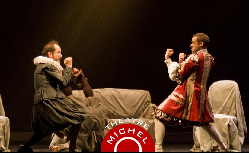 Réflexion autour du conflit au théâtre – EAF