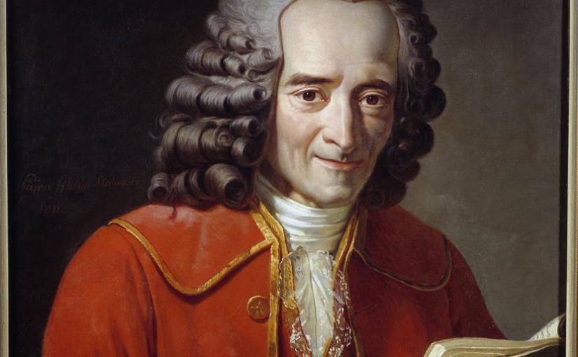 Voltaire et le conte philosophique: votre synthèse
