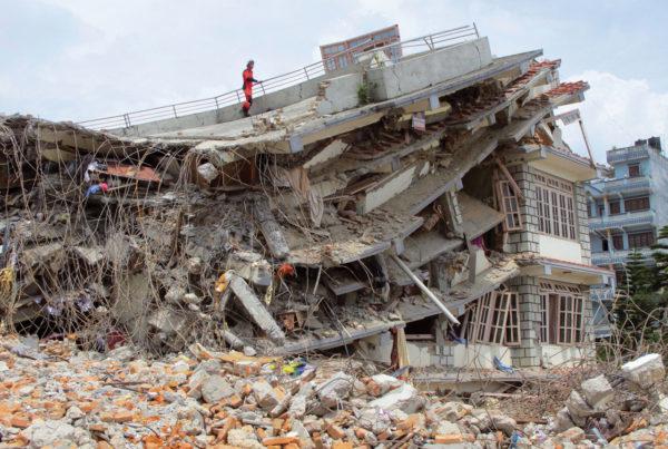 Sciences: Les séismes CM1 CM2 EMILE