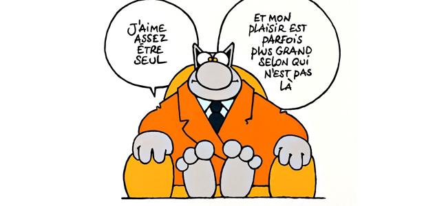 Séance CAP français: Soi et les autres